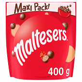 Maltesers bonbons chocolat 400g