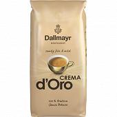 Dallmayr crema d'oro grain 1kg