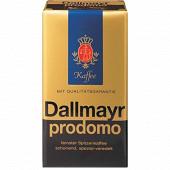 Dallmayr Prodomo café moulu 500g