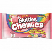 Skittles Chewies bonbons fruits 350g