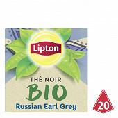 Lipton the bio russian earl grey x20 32g