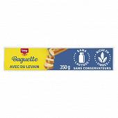 Schar baguette pré cuite sans gluten 350g