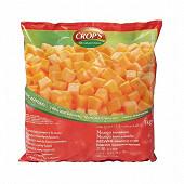 Crop's Mangue en cubes 1kg