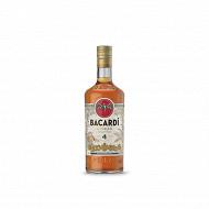 Bacardi reserva anejo 4 70cl 40%vol
