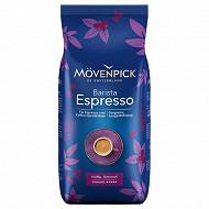 Movenpick cafe en grains expresso paquet 1kg