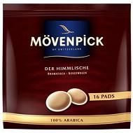 Movenpick cafe moulu 16 dosettes 112g