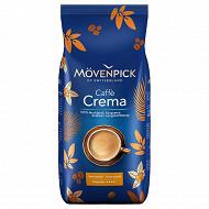 Movenpick cafe grains crema paquet 1kg