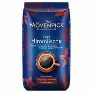 Mövenpick café en grains 100% arabica paquet 500g