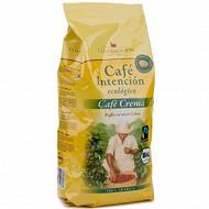 Intencion cafe grains ecologico max havellar paquet 1kg