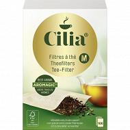 Cilia filtre à thé m x100