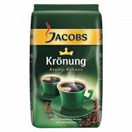 Jacobs Krönung café en grains 500g