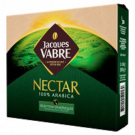 Jacques vabre nectar 2x250g