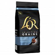 L'or sélection grains 1 kg