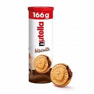 Nutella biscuits tube de 12