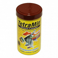 Tétramin poissons exotiques flocons 52 g (250ml)