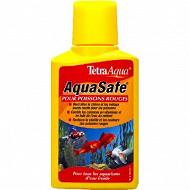 Tétra aquasafe 250 ml poissons rouges