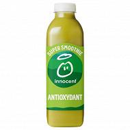 Innocent super smoothie antioxydant 750ml