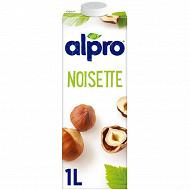 Alpro boisson à base de noisette original 1l