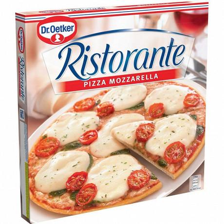 Dr Oetker pizza ristorante mozzarella 335g
