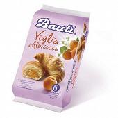 Bauli croissant voglia à l'abricot x6 300g