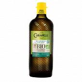 Carapelli huile d'olive bio classico 1l prix choc