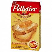 Lu pelletier biscotte tradition gourmande 285g