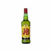 J&B rare whisky 70cl 40%vol
