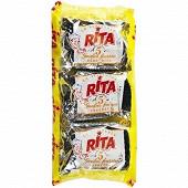 Rita gaufres vergeoise 3x1150g