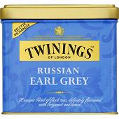 Twinings russian earl grey 150g