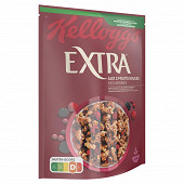 Kellogg's extra fruits rouges 450g