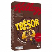 Kellogg's Trésor chocolat noir 620g