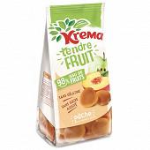 Krema tendre fruit pêche 90g