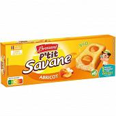 P'tit savane duo abricot x6 150g