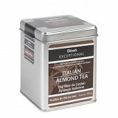 Dilmah exceptional thé noir Ceylan amande italienne 100g