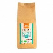 Mon Fournil farine de coco bio sans gluten 400g