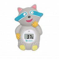 Thermomètre de bain Raton Badabulle