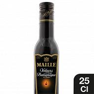 Maille vinaigre velours de balsamique 25cl