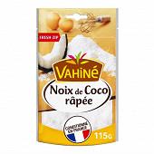Vahiné noix de coco râpée 115g