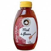 Côté miel miel de fleur squeezer 500g