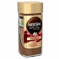 Nescafé Spécial Filtre Origins - Café soluble Colombia - 95g