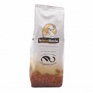 Café 100% arabica doux et parfumé en grains torréfaction artisanale de franche-comté 250 g