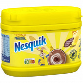 Nesquik boisson cacaotée 250g