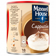 Maxwell House cappuccino 280g