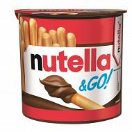Nutella & go ! 52g