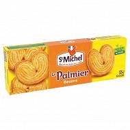 St Michel palmier au beurre 85g