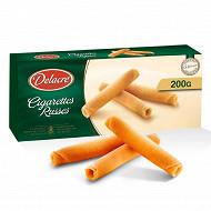 Delacre cigarettes russes 200g