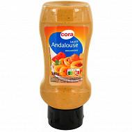 Cora sauce andalouse flacon souple 340g