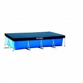 Bâche de protection pour piscine rectangulaire 3m x 2m