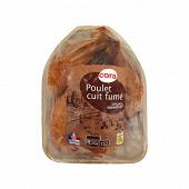 Cora poulet cuit fumé
