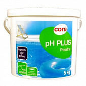 PH plus poudre 5kg blanc